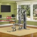 Life Fitness G4 Ağırlık İstasyonu