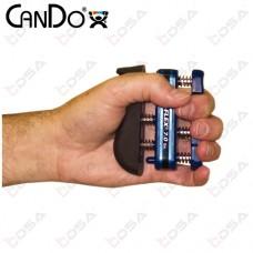 CanDo Digi-Flex Parmak Çalıştırıcı Mavi