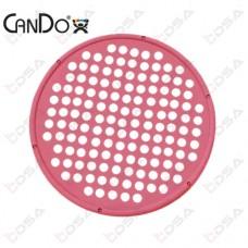 CanDo Web Hand Exerciser Kırmızı Büyük Boy