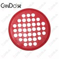 CanDo Web Hand Exerciser Kırmızı Küçük Boy