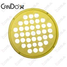 CanDo Web Hand Exerciser Sarı Küçük Boy
