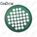 CanDo Web Hand Exerciser Yeşil Küçük Boy