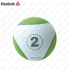 Reebok Sağlık Topu Medicine Ball 2 Kg