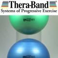 Thera-Band Pilates Topu Egzersiz Topu İstifleme Aparatı
