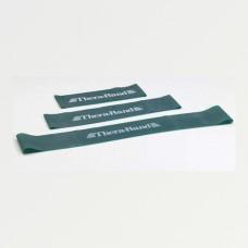 Thera-Band Egzersiz Bandı Loops 30.5 cm Yeşil
