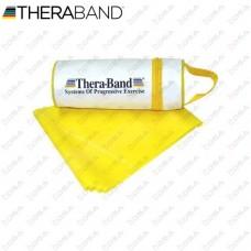 Thera-Band Egzersiz Bandı 2.5 metre Çantalı Sarı