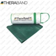 Thera-Band Egzersiz Bandı 2.5 metre Çantalı Yeşil