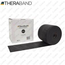 Thera-Band Egzersiz Bandı 45.5 m Siyah