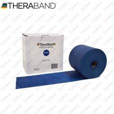 Thera-Band Egzersiz Bandı 45.5 m Mavi