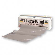 Thera-Band Egzersiz Bandı 5.5 m Gri