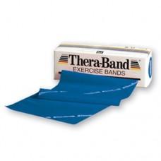 Thera-Band Egzersiz Bandı 5.5 m Mavi
