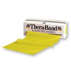 Thera-Band Egzersiz Bandı 5.5 m Sarı