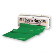 Thera-Band Egzersiz Bandı 5.5 m Yeşil
