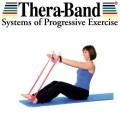 Thera-Band Egzersiz Bandı 1.5 metre 15 adet