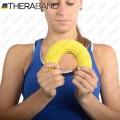 Thera-Band FlexBar Esnek Egzersiz Barı Sarı