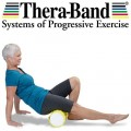 Thera-Band Foam Roller Wraps Sarı