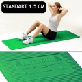 Thera-Band Egzersiz Minderi 1.5 cm Yeşil Standart