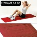 Thera-Band Egzersiz Minderi 1.5 cm Kırmızı Standart
