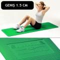 Thera-Band Egzersiz Minderi 1.5 cm Yeşil Geniş