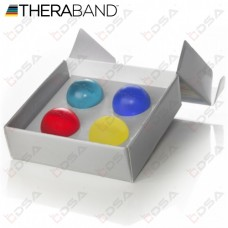Thera-Band Hand Exercisers 4'lü Set