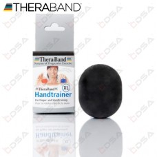 Thera-Band Hand Exercisers XL El Egzersiz Topu Siyah