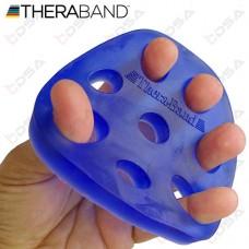Thera-Band Hand Xtrainer El Egzersiz Aleti Mavi