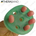 Thera-Band Hand Xtrainer El Egzersiz Aleti Yeşil
