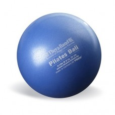 Thera-Band Pilates Topu Küçük Boy Mavi 22 cm