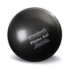 Thera-Band Pilates Topu Küçük Boy Gümüş 26 cm