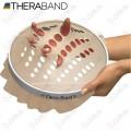 Thera-Band Progressive Hand Trainer Yedek Dairesel Elastik Bant Ten Rengi