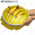 Thera-Band Progressive Hand Trainer Yedek Dairesel Elastik Bant Sarı Renk