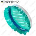 Thera-Band Progressive Hand Trainer Yedek Dairesel Elastik Bant Yeşil Renk