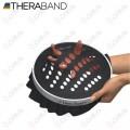 Thera-Band Progressive Hand Trainer Yedek Dairesel Elastik Bant Siyah Renk