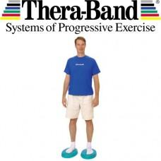 Thera-Band Stability Trainer Yeşil Renk İkili Set