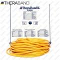 Thera-Band Egzersiz Tüpü 30.5 m Sarı