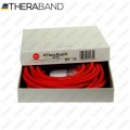 Thera-Band Egzersiz Tüpü 7.5 m Kırmızı