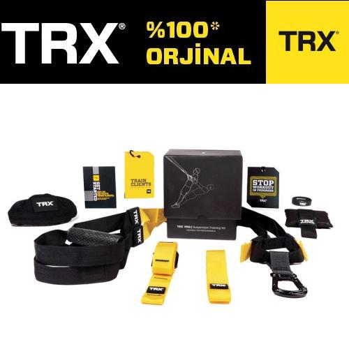 dc9ee497af5346 TRX Pro 3 Suspension Training Kit