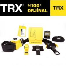 TRX Home Suspension Training Set