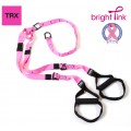 TRX PINK Pro Suspension Training Kit